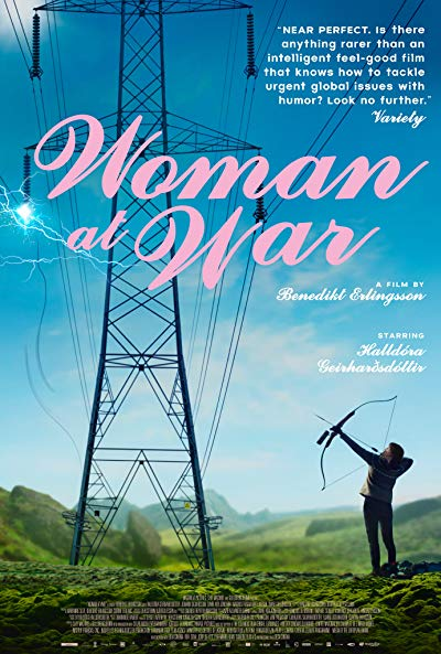 Woman at War 2018 BluRay REMUX 1080p AVC DTS-HD MA 5.1-EPSiLON