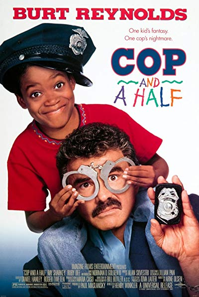 Cop and a Half 1993 720p BluRay DTS x264-SPECTACLE