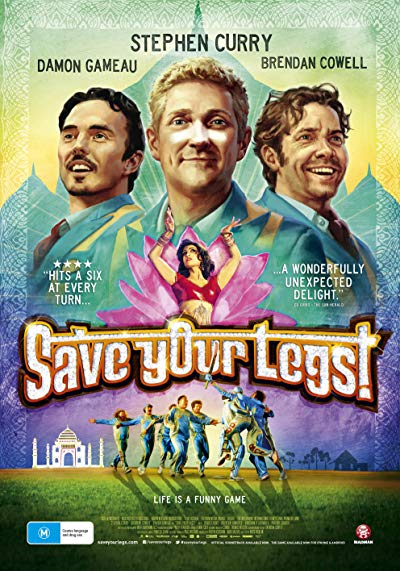 Save Your Legs! 2012 BluRay 1080p DTS-HD MA 5.1 AVC REMUX-S3R