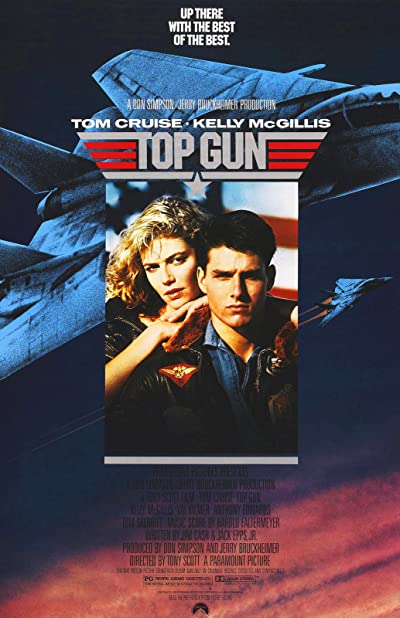 Top Gun 1986 1080p BluRay DD5.1-EX x264-CRiSC
