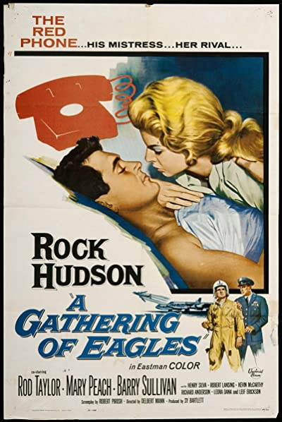 A Gathering of Eagles 1963 720p BluRay FLAC x264-GUACAMOLE