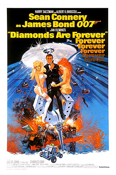 Diamonds Are Forever 1971 INTERNAL 2160p WEB-DL H265-DEFLATE