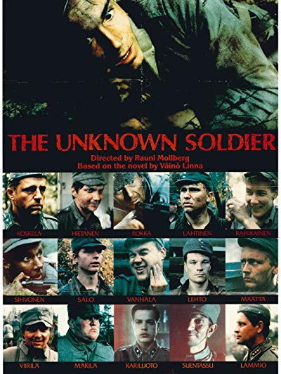 Unknown Soldier 1985 BluRay REMUX 1080p AVC FLAC2.0-D3