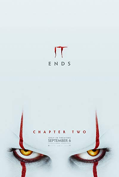 It Chapter Two 2019 2160p UHD BluRay TrueHD 7.1 x265-AAAUHD