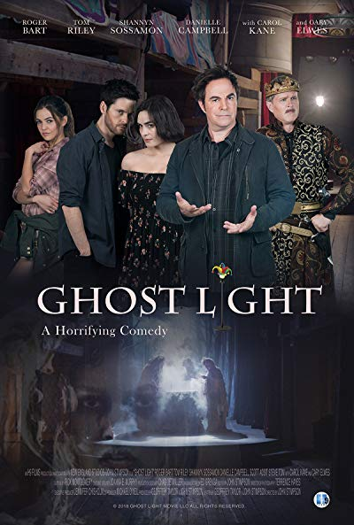 Ghost Light 2018 1080p WEB-DL DD5.1 H264-EVO