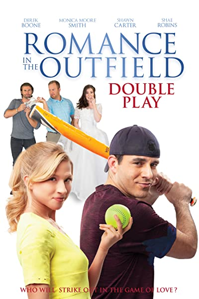 Romance in the Outfield Double Play 2020 AMZN 1080p WEB-DL DDP5.1 H264-WORM