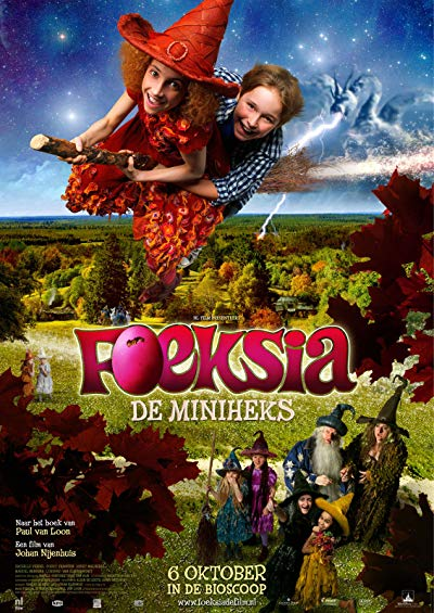 Foeksia De Miniheks 2010 DUTCH 1080p BluRay DTS x264-HDEX