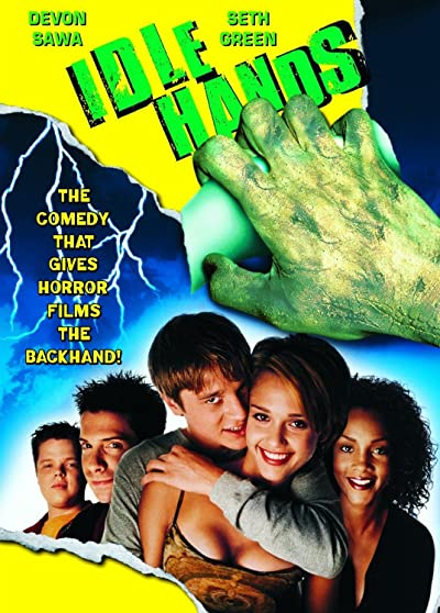 Idle Hands 1999 1080p BluRay DTS x264-AMIABLE
