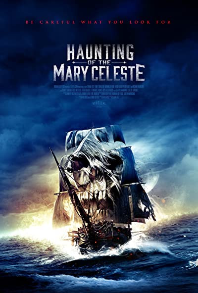 Haunting of the Mary Celest 2020 1080p WEB-DL DD5.1 H264-EVO