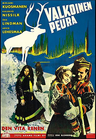 The White Reindeer 1952 720p BluRay DD2.0 x264-GHOULS