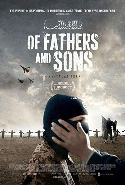 Of Fathers and Sons 2017 720p BluRay DTS x264-USURY