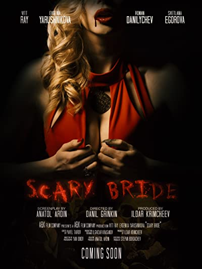 Scary Bride 2020 1080p WEB-DL DD5.1 H264-EVO