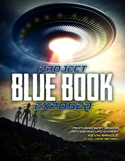 Project Blue Book Exposed 2020 1080p WEB-DL DDP2.0 H264-NAISU