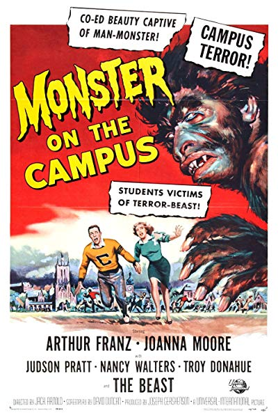 Monster on the Campus 1958 1080p BluRay FLAC x264-WiSDOM