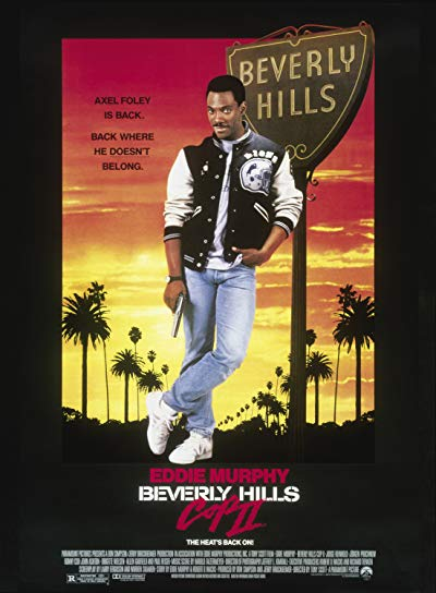 Beverly Hills Cop II 1987 REMASTERED 1080p BluRay DTS x264-AMIABLE