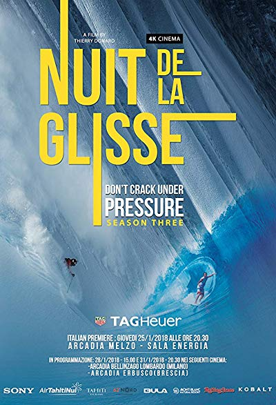 Dont Crack Under Pressure 2017 S03 BluRay REMUX 1080p AVC DTS-HD MA 5.1-EPSiLON