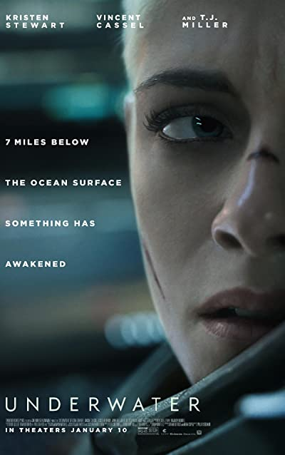 Underwater 2020 BluRay REMUX 1080p AVC DTS-HD MA 7.1-EPSiLON