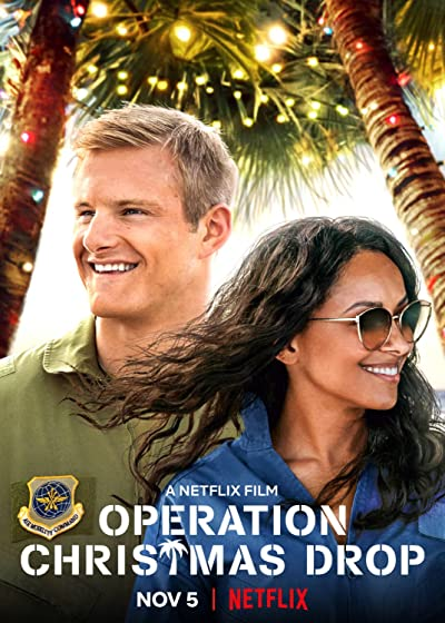 Operation Christmas Drop 2020 1080p WEB-DL H264 DDP5.1-EVO