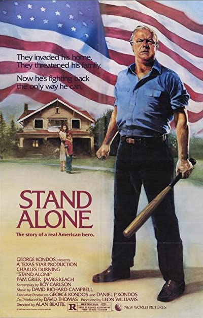 Stand Alone 1985 720p BluRay FLAC x264-YOL0W