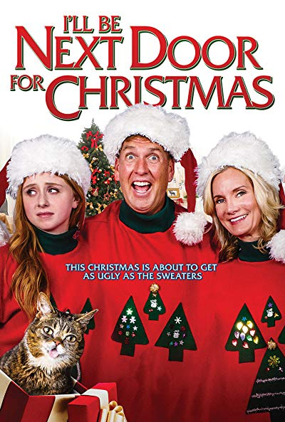Ill Be Next Door for Christmas 2018 1080p WEB-DL DD5.1 H264-EVO