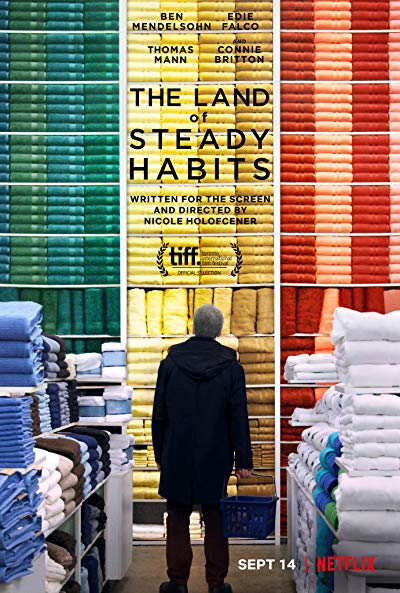 The Land of Steady Habits 2018 1080p NF WEB-DL DD5.1 H264-iFT