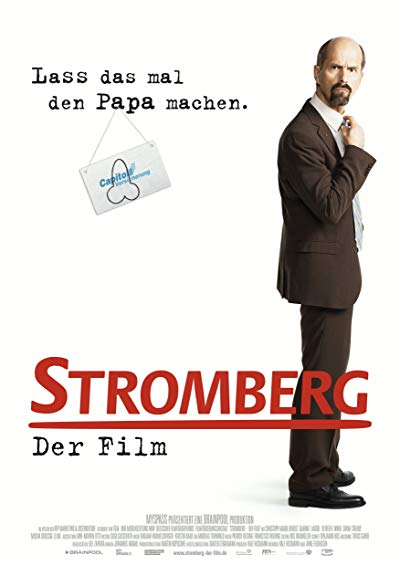 Stromberg The Movie 2014 720p BluRay DTS x264-JustWatch