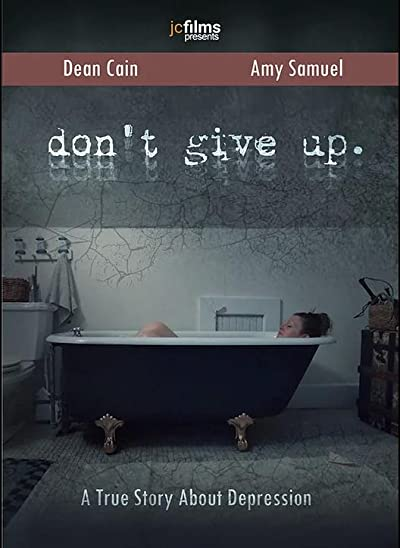 Dont Give Up 2021 1080p WEB-DL DDP2.0 H264-WATCHER