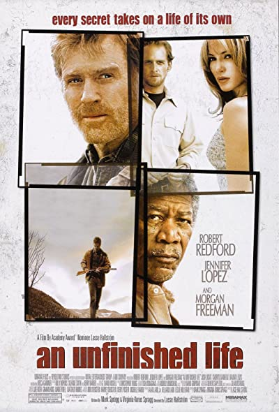 An Unfinished Life 2005 BluRay REMUX 1080p AVC DTS-HD MA 5.1 - KRaLiMaRKo