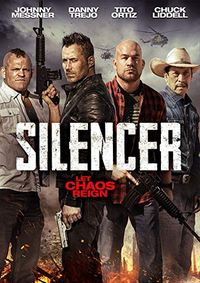 Silencer 2018 BluRay REMUX 1080p AVC DTS-HD MA 5.1 - KRaLiMaRKo