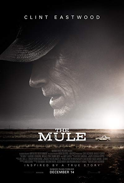 The Mule 2018 INTERNAL HDR 2160p WEB-DL H265-DEFLATE