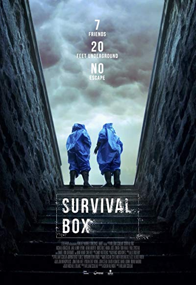 Survival Box 2019 1080p WEB-DL DD5.1 H264-EVO