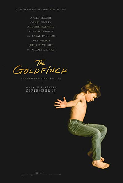 The Goldfinch 2019 1080p BluRay DTS x264-Gyroscope