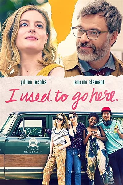 I Used To Go Here 2020 1080p BluRay DTS-HD MA 5.1 x264-RUSTED