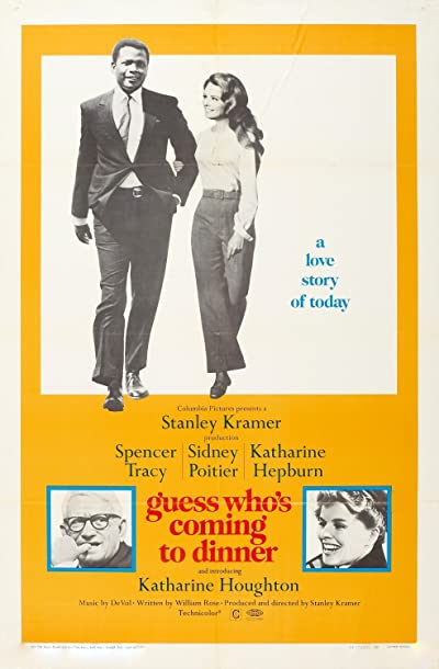 Guess Who's Coming to Dinner 1967 Repack BluRay REMUX 1080p AVC DTS-HD MA 5.1 - KRaLiMaRKo
