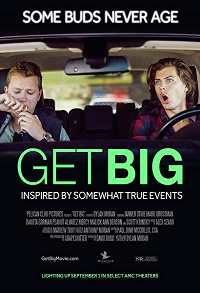 Get Big 2017 BluRay REMUX 1080p AVC DTS-HD MA 5.1-EPSiLON