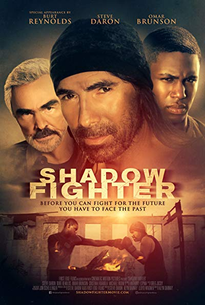 Shadow Fighter 2018 1080p WEB-DL H264 AAC-EVO