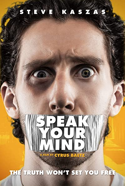 Speak Your Mind 2020 1080p WEB-DL DD2.0 H264-EVO