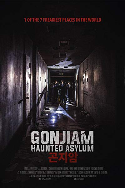 gonjiam haunted asylum 2018 1080p BluRay DD5.1 x264-jrp