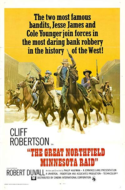 The Great Northfield Minnesota Raid 1972 BluRay REMUX 1080p AVC DTS-HD MA 2.0 - KRaLiMaRKo