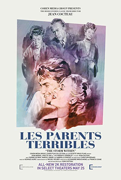 Les Parents Terribles 1948 720p BluRay DD2.0 x264-GHOULS