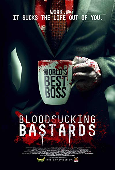 Bloodsucking Bastards 2015 BluRay REMUX 1080p AVC DTS-HD MA 5.1-FGT
