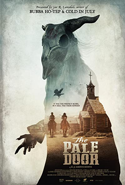 The Pale Door 2020 1080p BluRay DTS-HD MA 5.1 x264-EVO