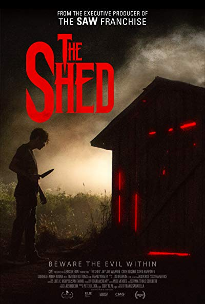 The Shed 2019 1080p WEB-DL DD5.1 H264-CMRG