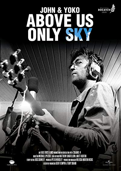 John and Yoko Above Us Only Sky 2018 720p BluRay DTS x264-GHOULS