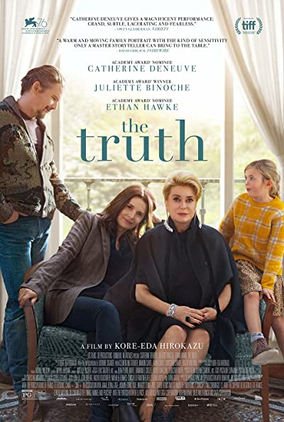 The Truth 2019 1080p BluRay DTS-HD MA 5.1 x264-CADAVER