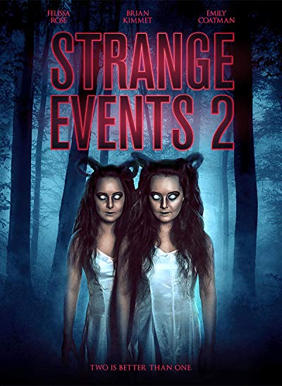 Strange Events 2 2019 AMZN 1080p WEB-DL DD2.0 H264-CMRG