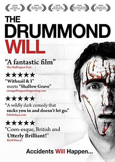 The Drummond Will 2010 REAL PROPER 1080p BluRay DTS x264-BiRDHOUSE