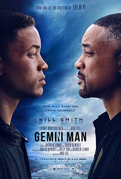 Gemini Man 2019 3D 1080p BluRay DD5.1 x264-VETO
