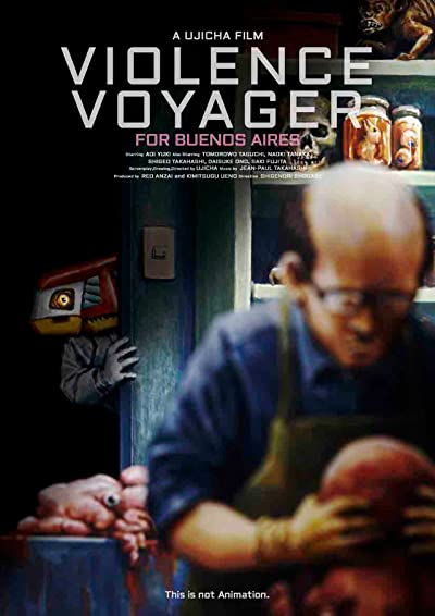 Violence Voyager 2018 720p BluRay FLAC x264-ORBS