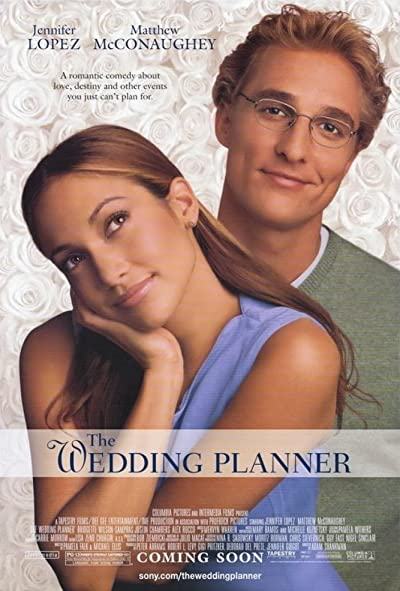 The Wedding Planner 2001 BluRay REMUX 1080p AVC DTS-HD MA 5.1 - KRaLiMaRKo